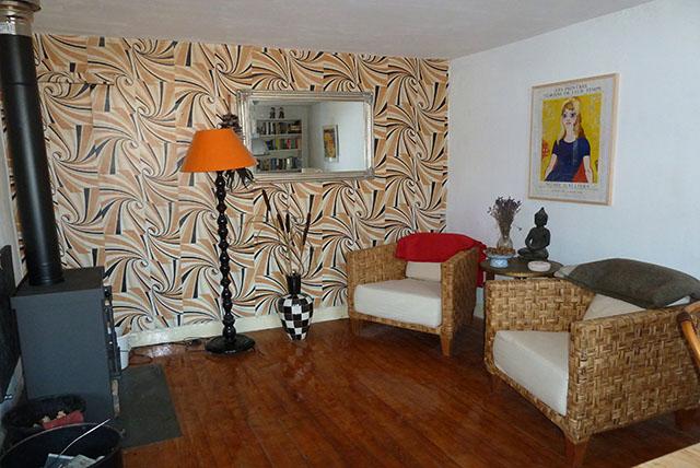 Hedendaags Maison de Brandeville' - Vakantiewoning in Noord Frankrijk - Lokatie KQ-73